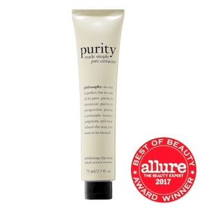 PHILOSOPHY Purity Made Simple Pore Extractor NEW